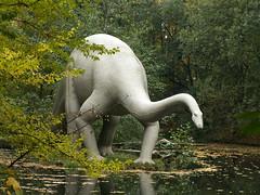 Dino - Saurierpark Kleinwelka