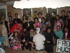 Halloween 2007 (40) (Kristiann) Tags: halloween cosplay marionette