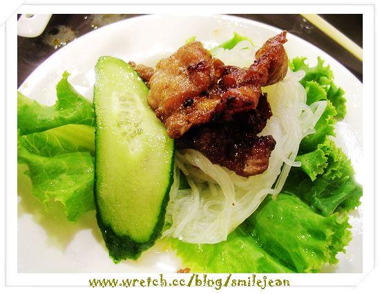 翠林越南菜12