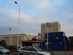 Picture of Wanstead Station
