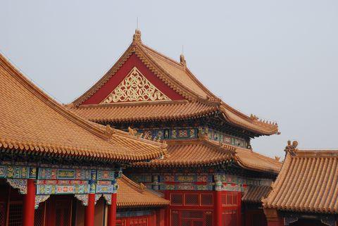 Pekin - Cite Interdite & Tienanmen (34) [480]