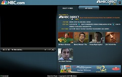 NBC Direct Video