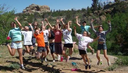 summer outdoors colorado hiking compassion adventure backpacking rockclimbing purpose leadership sense educo