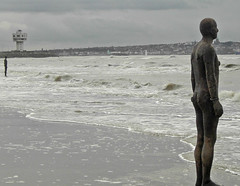 anotherplace (apmackay) Tags: sculpture anthonygormley anotherplace