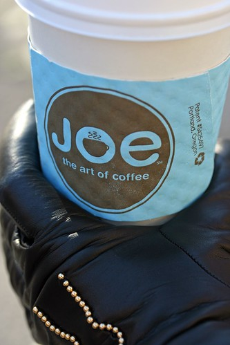 My cup of joe from Joe