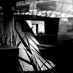 morphosis (fusion-of-horizons) Tags: reflection architecture campus de photography photo university fotografie photos interior cincinnati architect thom uc mayne morphosis arhitectura arhitect diamondclassphotographer arhitectur universityofcincinnatirecreationcenter