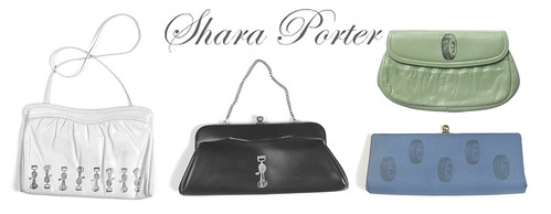 Shara Porter- Leather refurbished