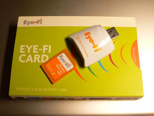 EYE FI CARD