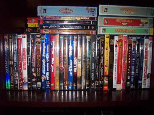 2 dvd collection movies