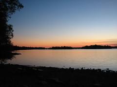 IMG_0369 (apamean) Tags: sunset ottawariver