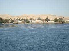Nile Cruise (radiowood) Tags: cruise nile aswan luxor
