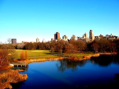 Central Park Foto 4