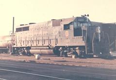 N&W  1307 11-66 (clkayleib) Tags: nw gp35