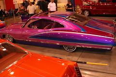 GRAND NATIONAL ROADSTER SHOW (dig dave) Tags: show california pink hot cars race grand cruz chrome hotrod rod pomona 08 roadster 59th fairplex mational pinkalicious