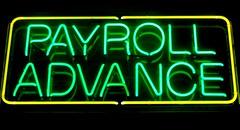 Payroll Advance