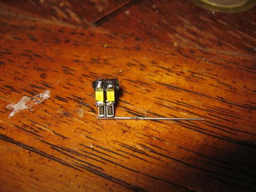 flea assembly