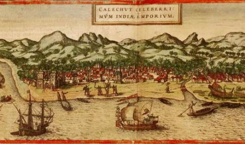 Calicut_1572