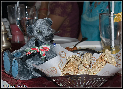 Wilbeary eyeing up papads
