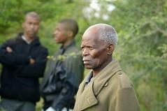 Mourner, Swaziland