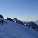 Guided Ski Mountaineering -  Whistler