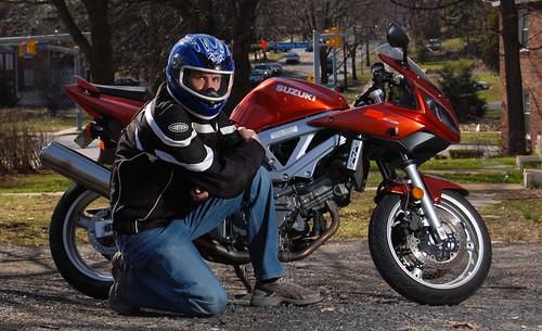<No Ride For Me> I.CCCLXV