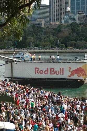 Red Bull Flugtag Sydney 2008