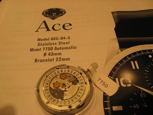 Ace Watch