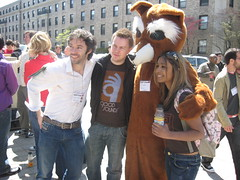 Fawkes the Firefox and the Million Dollar Home...