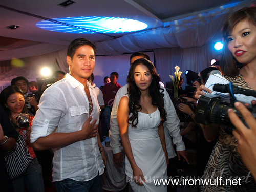 Marian Rivera and Piolo Pascual