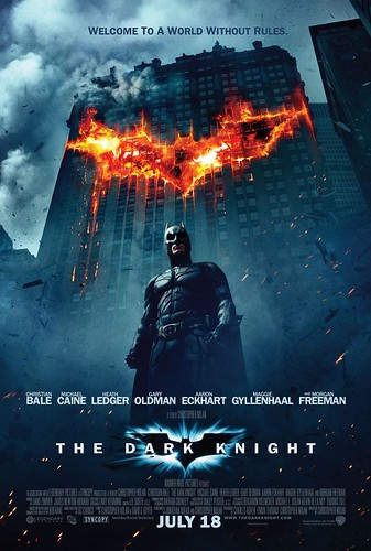 Batman: The Dark Knight movie Poster