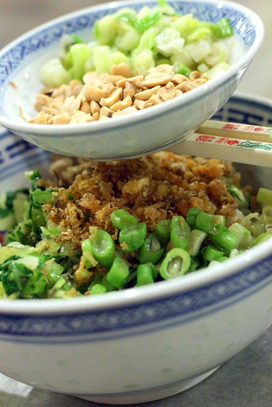 Thundertea rice
