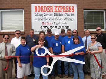 Border Express - AR