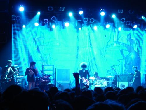 The Mars Volta (live) - 07