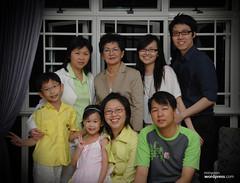 Mother's Day celebration (my+) Tags: portrait nature nikon singapore models sb600 punggol makeover 18200 testshots 18200mmf3556gvr d80 flickrsbest indoorshoot aplaceforportraits anawesomeshot