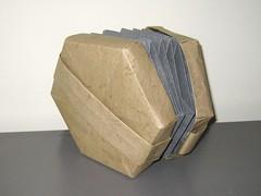 The Life of Paper: Concertina (Joseph Wu Origami) Tags: life paper joseph design origami wu