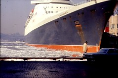 May12494 (travelswiss) Tags: new york city 2 1971 elizabeth queen qe2