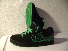Shoes (Josh Rath) Tags: dc shoes flipflops