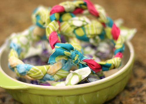 Craft Hope Bracelets
