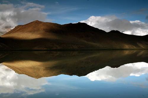 Chandratal lake - India!