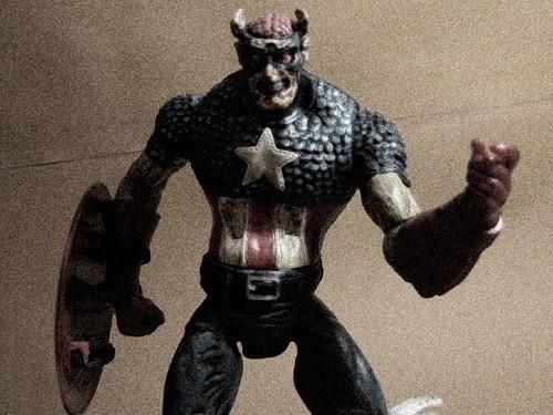 Zombie Cap