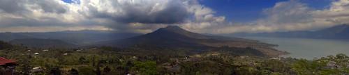 Bali 2007 - Gunung Batur & Danau Batur(1)