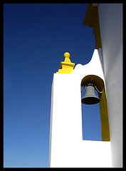 sino (VanMagenta) Tags: azul flickr magenta igreja van santacatarina sino vanmagenta