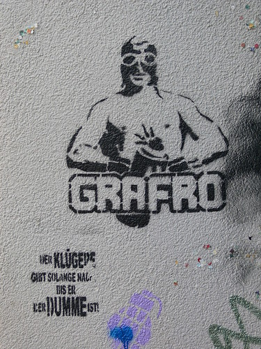 GRAFRO