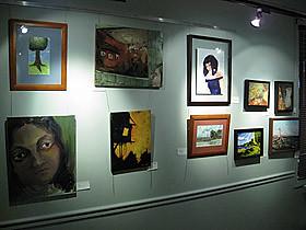 BYRC Art Gallery