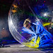 RITM: Bunny in a Ball with Glowsticks
