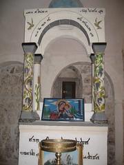 Der Mor Gabriel church (nhraim ( )) Tags: turkey christian monastery orthodox mardin mesopotamia turabdin midyat assyrian syriac suryoyo suriani chaldean suret torabdin derzafaran dermorgabriel