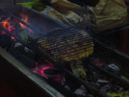 Ikan Bakar Kuala Perlis