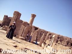 Edfu Temple 20