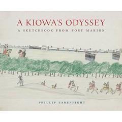 a kiowa's odyssey