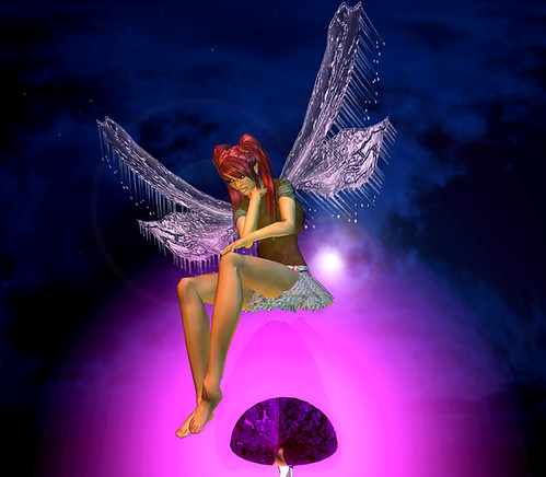 4-There is No Joy_Melted Pixie Wings